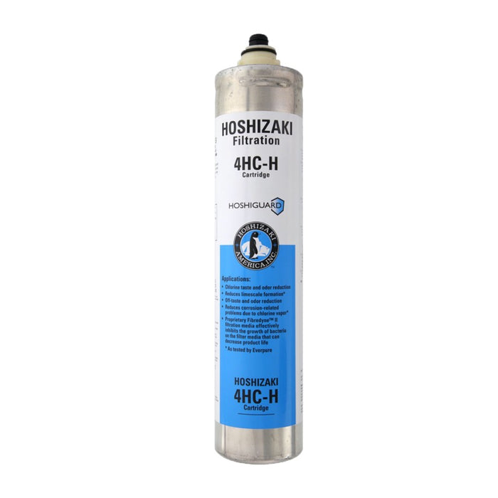 Hoshizaki H9655-11 Replacement Water Filter Cartridge 4HC-H