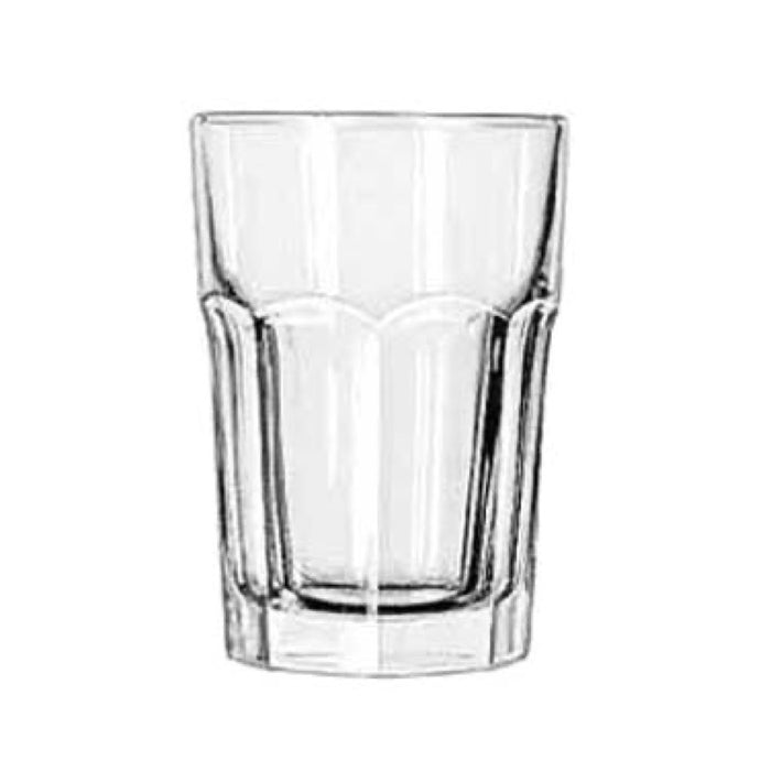 Libbey 15238 Gibraltar 12 Ounce Hi-Ball Glass (Case Of 36)