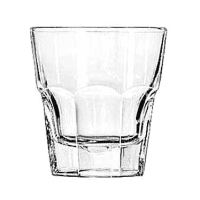 Libbey 15240 Gibraltar 8 Ounce Rocks Glass (Case Of 36)