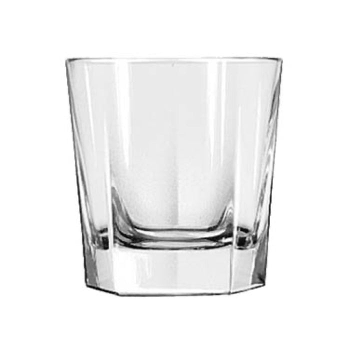 Libbey 15481 Inverness 9 Ounce Rock Glass (Case Of 36)