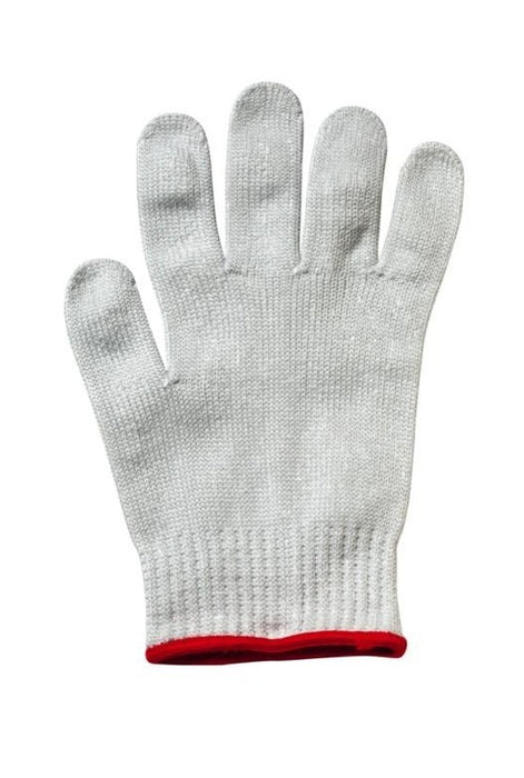 Mercer M33413S Small 10 Gauge Cut Resistant Glove - White