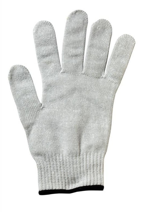 Mercer M334131X Extra Large 10 Gauge Cut Resistant Glove - White