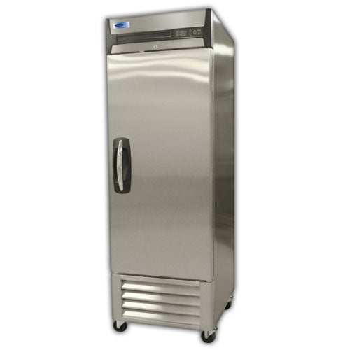 "Norlake NLF23-S 27 1/2"" Reach In Freezer"