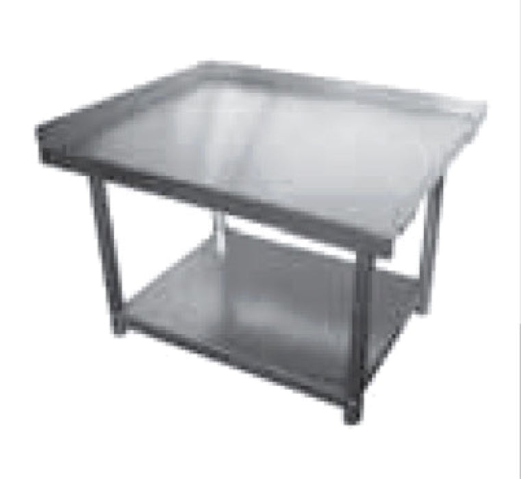"Elkay SES30S36-STSX  36"" x 30"" Equipment Stand With Undershelf - Stainless"