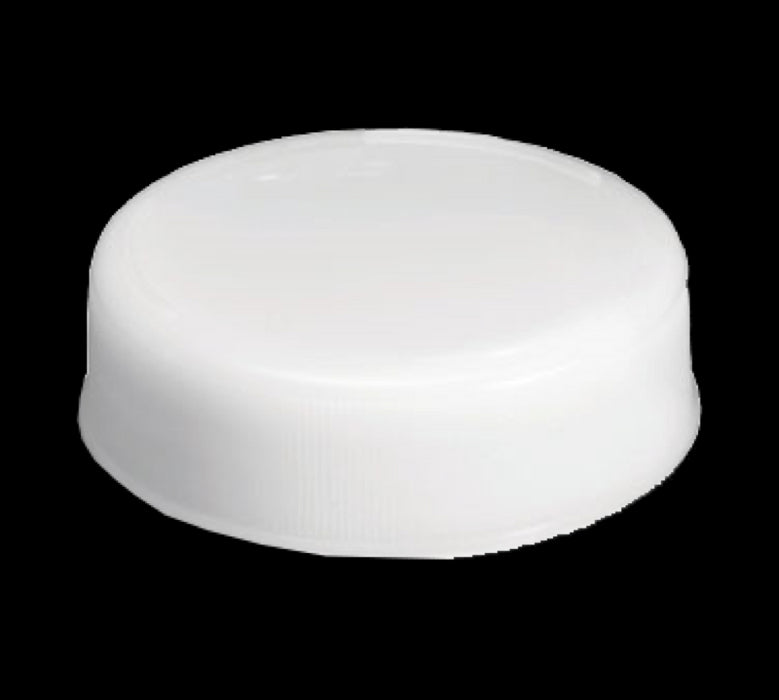 TableCraft 53FCAP Squeeze Bottle End Cap - White