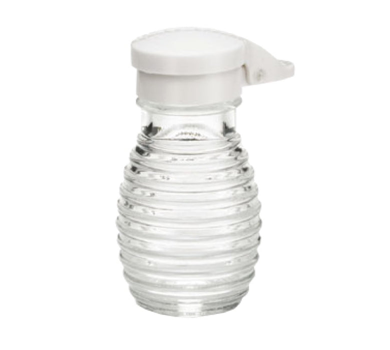 TableCraft BH2MPW 2 Ounce Beehive Salt Shaker