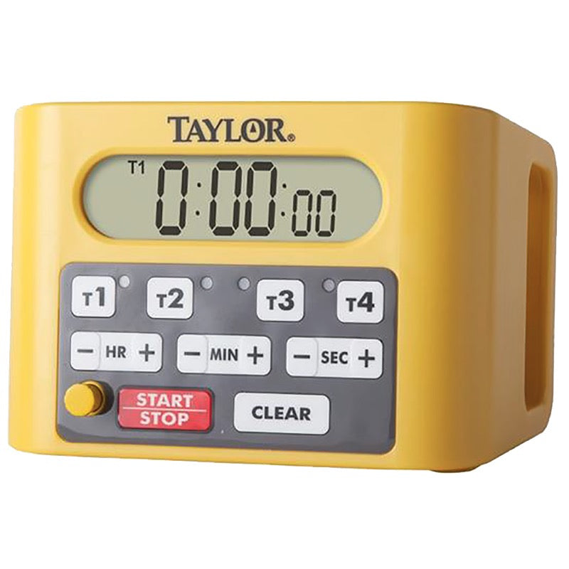 Taylor Precision 5839N 4 Event Digital Timer