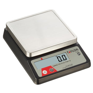 Taylor Precision TE10FT Portion Control Digital Compact Scale