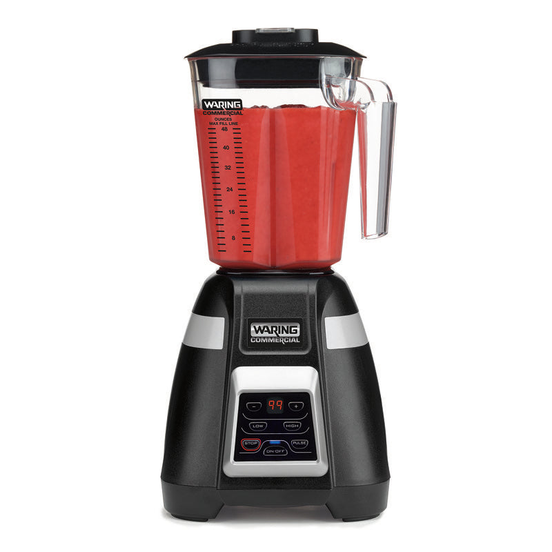 Waring BB340 48 Ounce Blender With Touchpad Controls