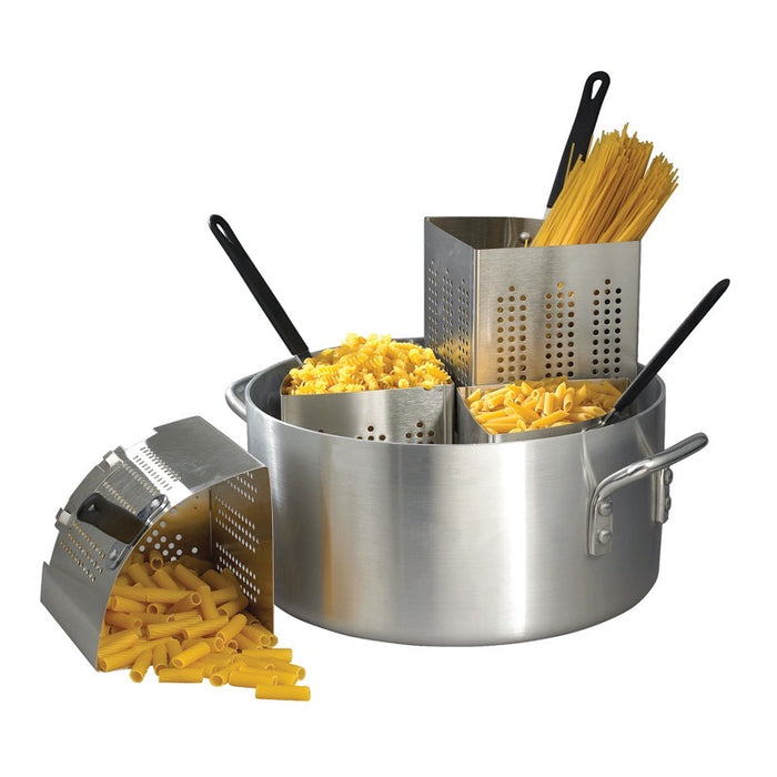Winco APS-20 Pasta Cooker 20 Quart