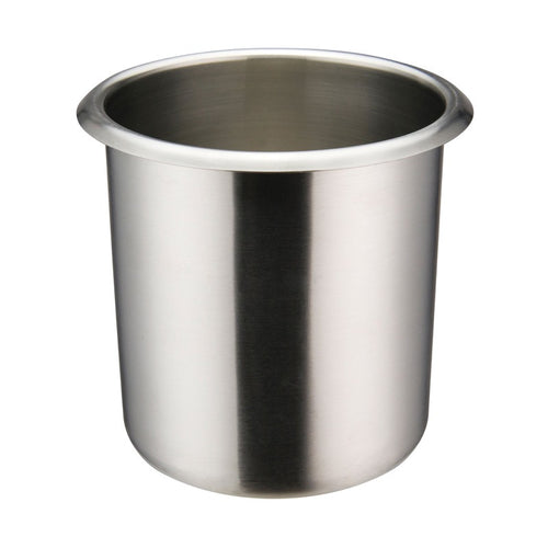 Winco Bam-1.5 Bain Marie 1 1/2 Quart Stainless Steel