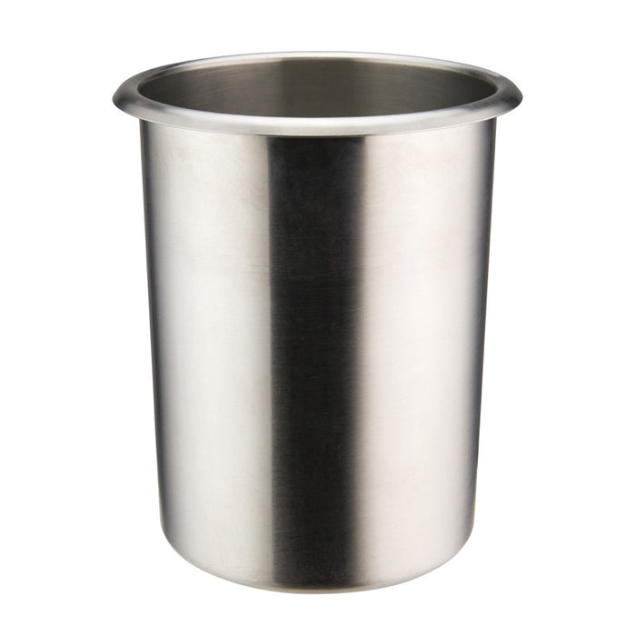 Winco BAM-2 Bain Marie 2 Quart Stainless Steel
