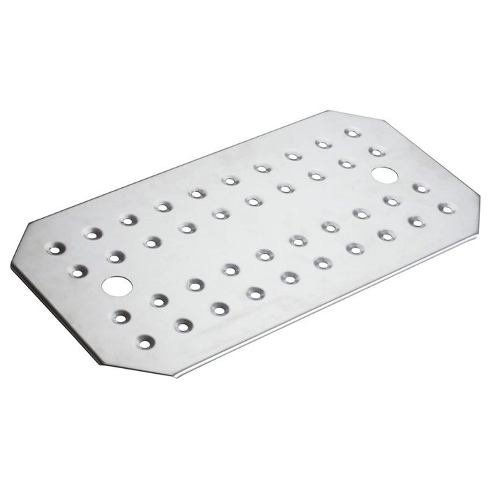 Winco SPFB-1 False Bottom Full Size Stainless Steel
