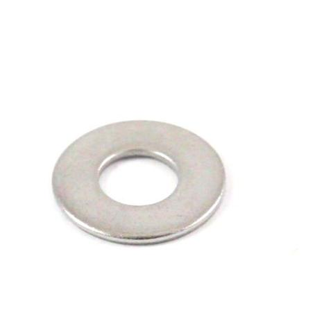 "C. Cretors 7779 Flat Washer 1/4"" Stainless Steel"