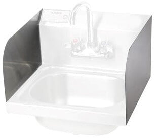 Krowne Medal KR-303 Royal Series Side Splash, Left and Right Sides