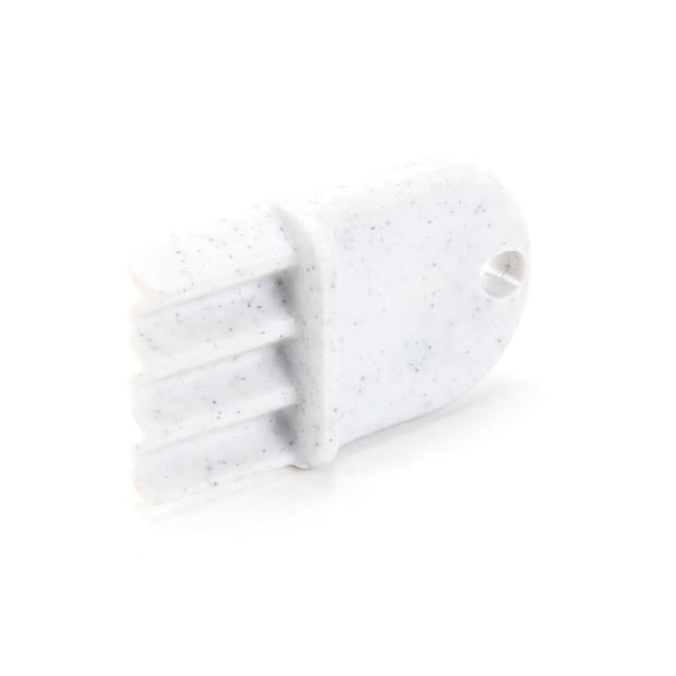 San Jamar N16 Replacement Waffle Key (1 Pack)
