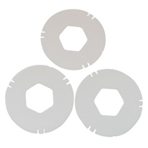 San Jamar XC2422S Replacement Gasket Small fits C2410C & C2410C18