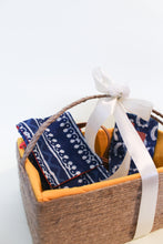 Load image into Gallery viewer, Hamper: Basket + Mobile Sling + Multipurpose Pouch