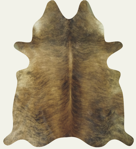 Cowhide Medium Exotic