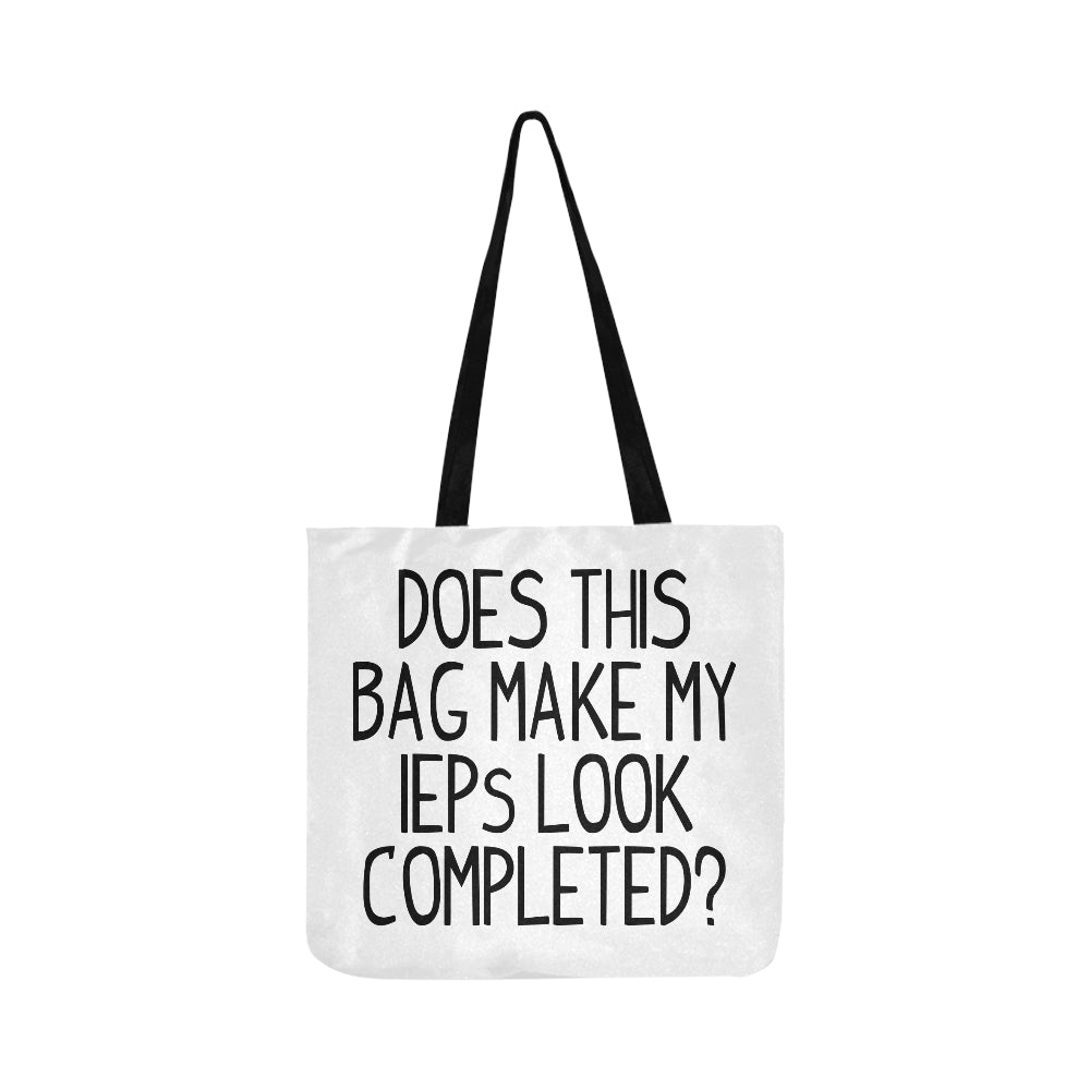 DOES THIS BAG IEPs 2510X2391