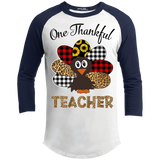 one thankful 2 T200 Sport-Tek Sporty T-Shirt