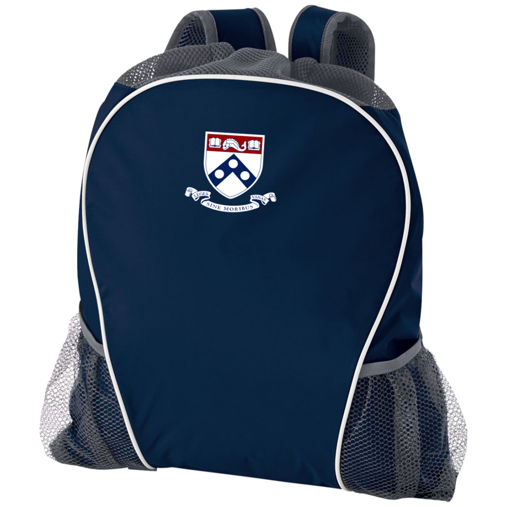 UPenn_shield_with_banner.svg 229408 Holloway Rig Bag