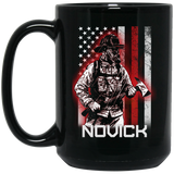 Personalize mug for Firefighter