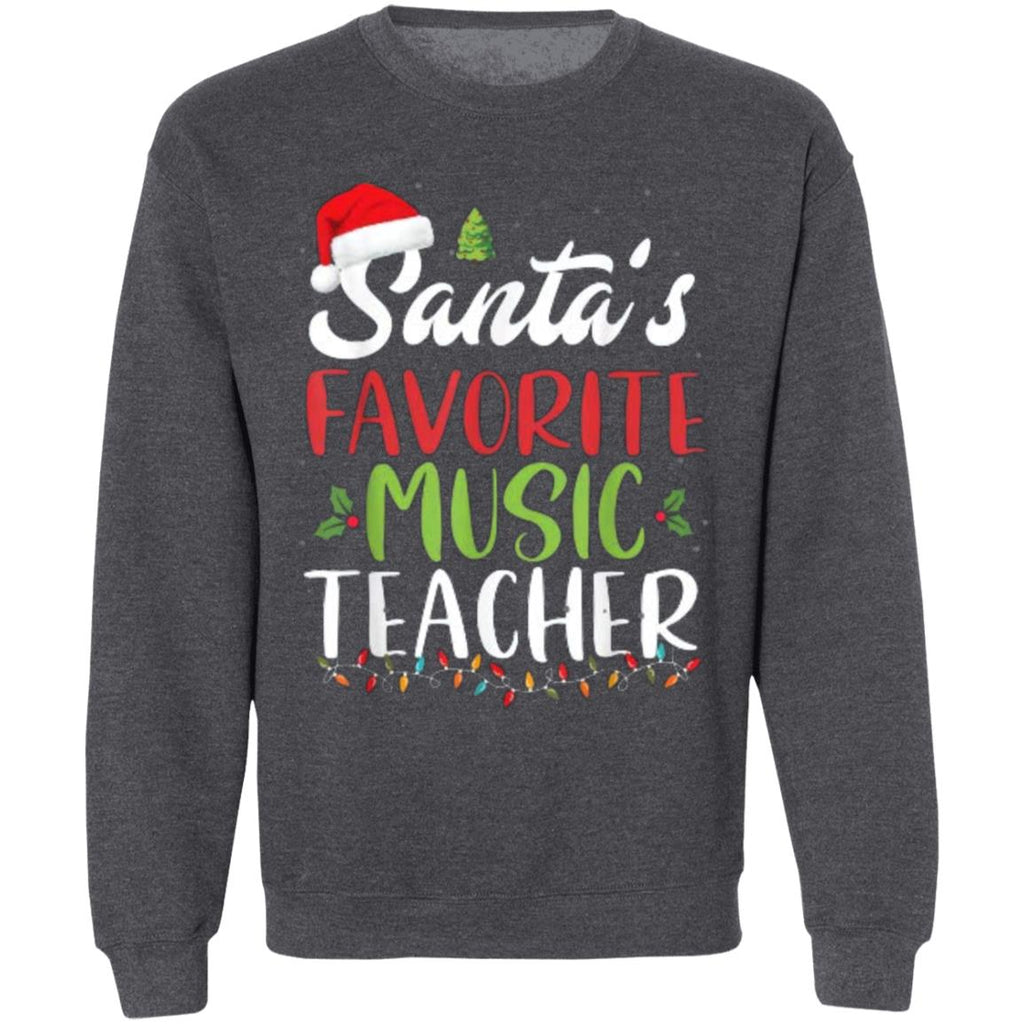 SANTA'S FAVORITE ... TEACHER , CUSTOM TEACHER SHIRT