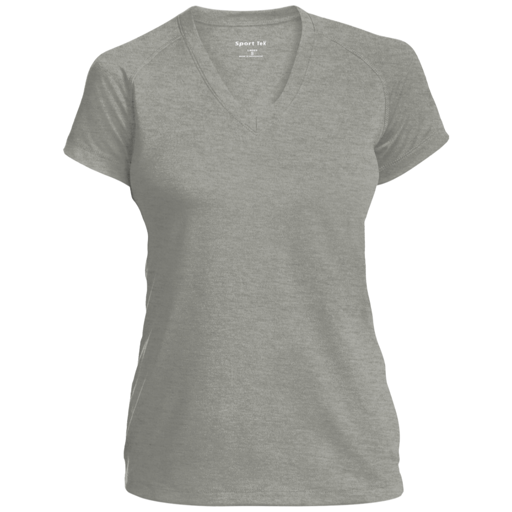 Personalized image LST700 Sport-Tek Ladies' Performance T-Shirt