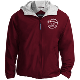 TEACHER OF ALL THING Port Authority Team Jacket