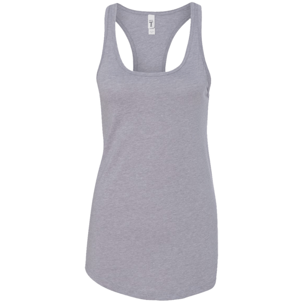 Personalized image NL1533 Next Level Ladies Ideal Racerback Tank