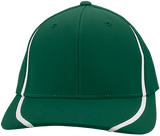 Long Live The Irish Personalized Name STC16 Flexfit Colorblock Cap