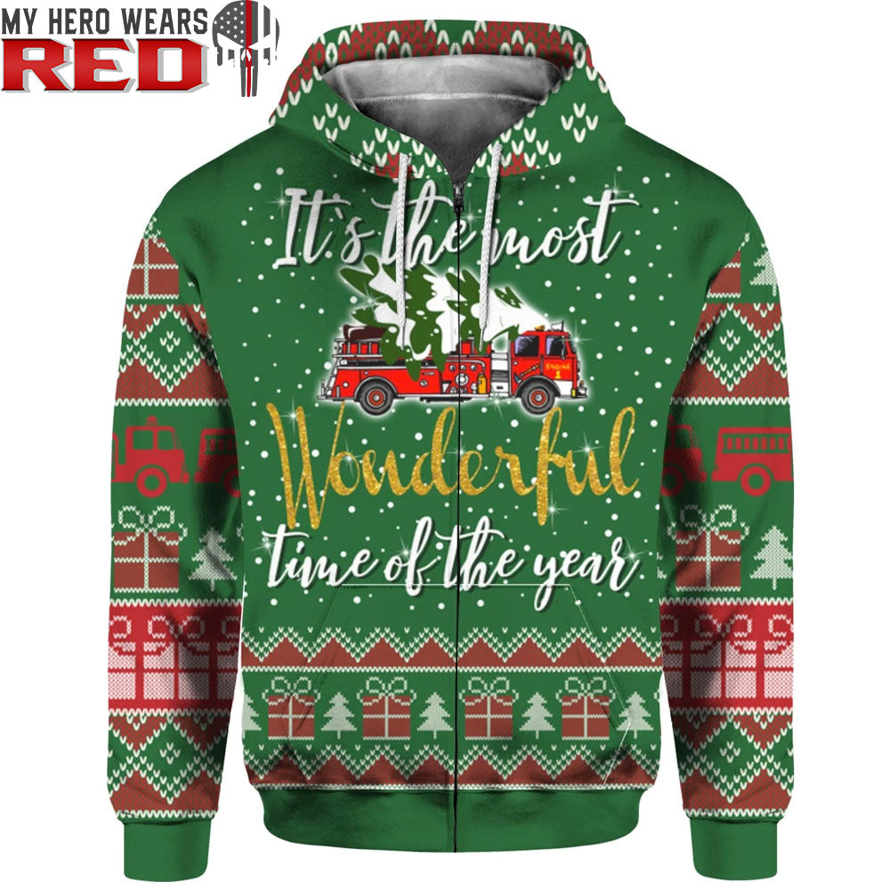 Its The Most Wonderful Sweatshirts Hoodies
