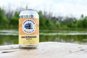 Learn a Little More about Backpacker Blonde