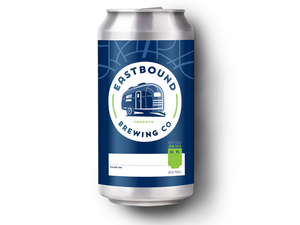 Eastbound Brewing Company, brewery, toronto, brewpub, craft beer