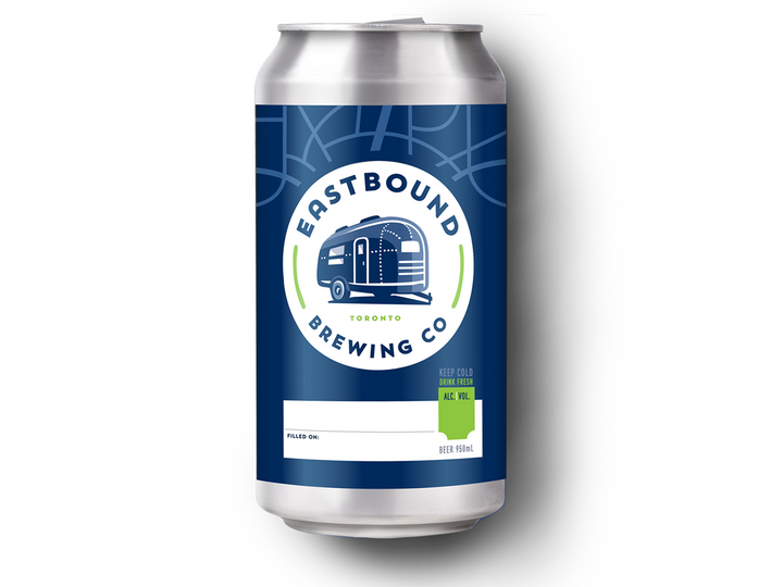 Fresh Start APA: HPA-016 - Crowler (950mL)