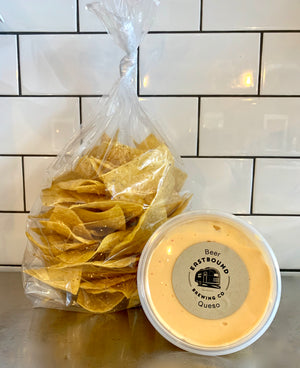 Beer Cheese Queso - 250mL
