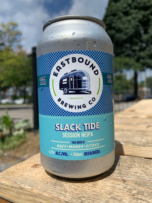 Slack Tide Hazy Session NEIPA