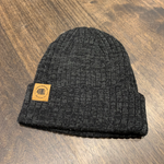 Eastbound Brewing Co., toque, charcoal