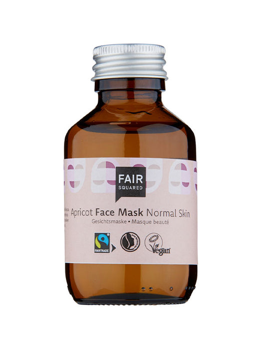 Facial Mask Fluid Apricot, Normal Skin