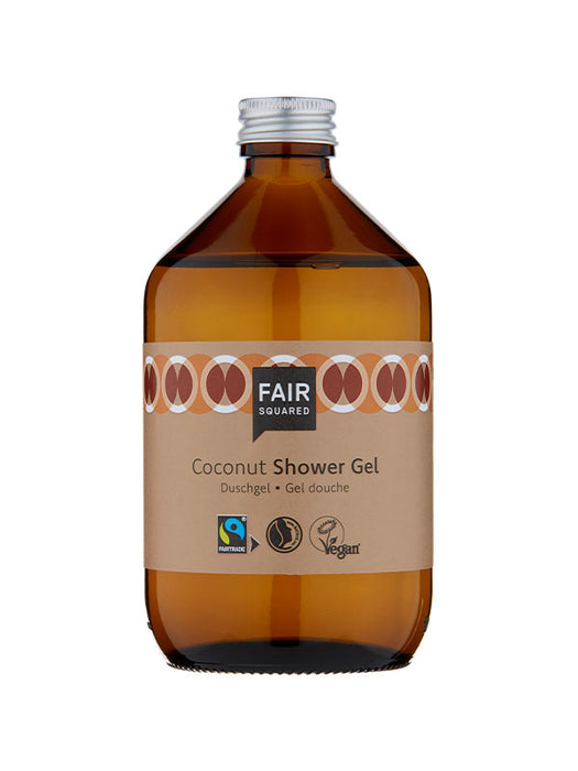 Shower Gel Coconut