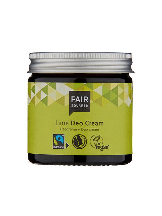 Deo Cream Fresh Lime
