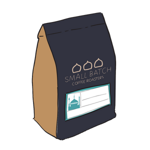 3 Month (Weekly Delivery) Small Batch Blends - Gift Subscription