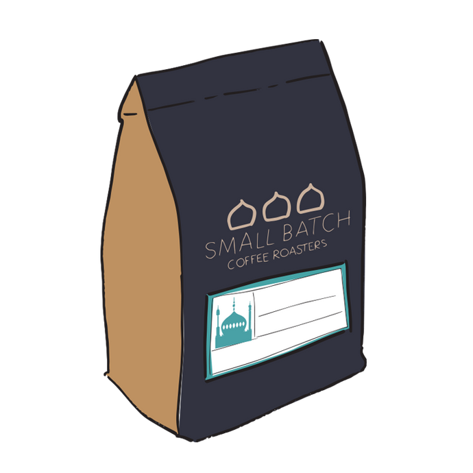 3 Month (Monthly Delivery) Small Batch Blends - Gift Subscription