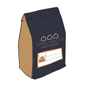 3 Month (Fortnightly Delivery) Single Origin - Gift Subscription