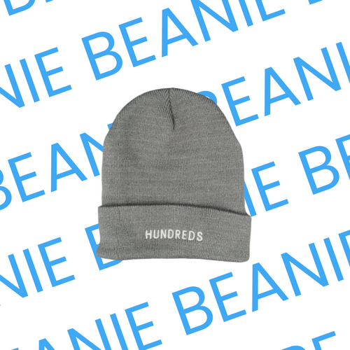 HUNDREDS Beanie