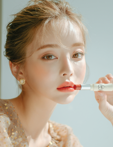CILY Silky Lip (#Ready Red)