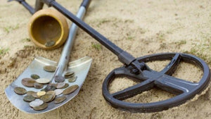 Metal Detecting Glossary