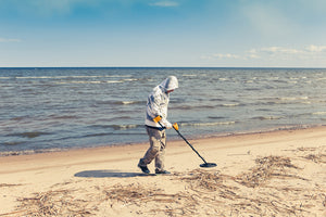The 10 Best Places to go Metal Detecting
