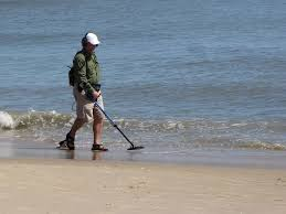 Best Places for Metal Detecting